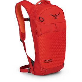 Osprey Kamber 16 Backpack Men ripcord red